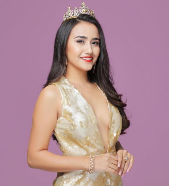 Nepali Actress, Swastima Khadka