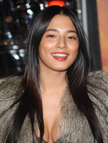 Jessic Gomes, an Australian Model