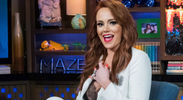 Kathryn Dennis, a member of 'Southern Charm'