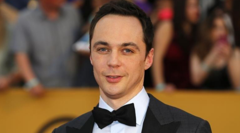 Jim Parsons, a famous actor and producer