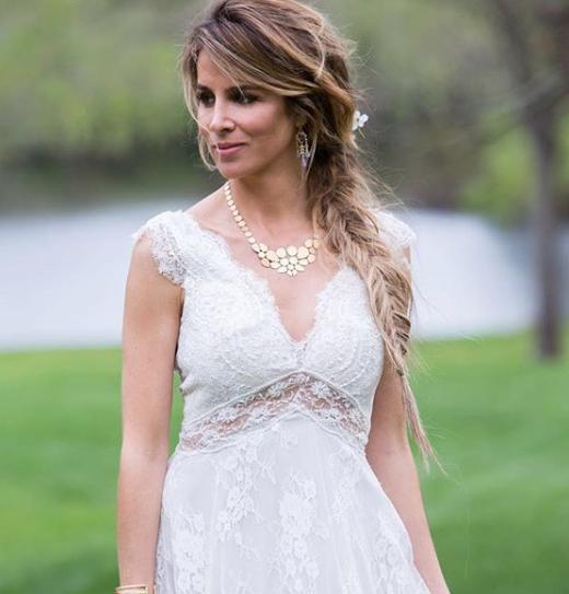 Beautiful Alejandra Silva