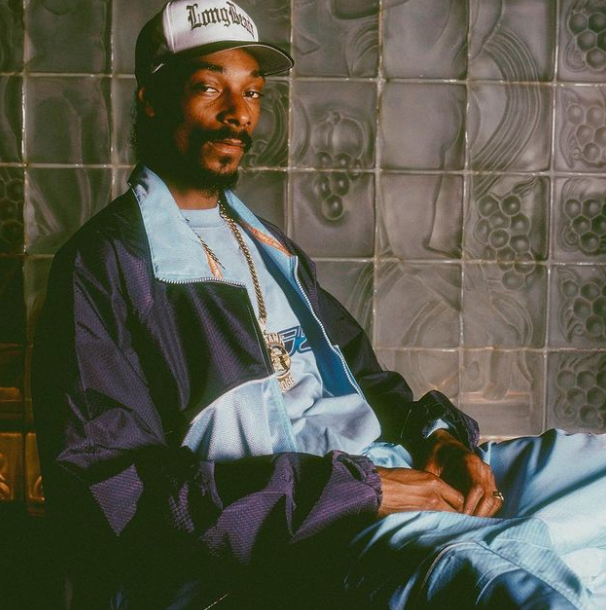 Snoop Dogg During Young Age