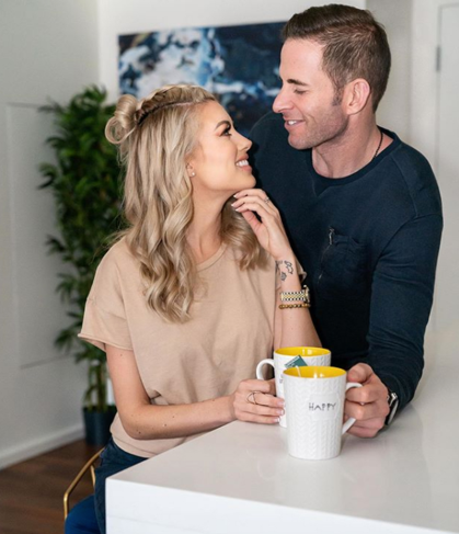 Selling Sunset star Heather Rae Young announces engagement