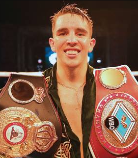 Michael Conlan Birthday and Wiki - Bio, Net Worth, Affair