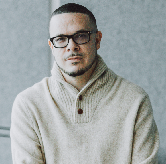 Shaun King, a famous writer and civil right activist