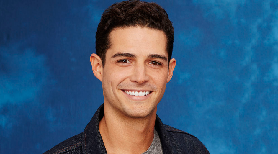 Wells Adams, a famous radio DJ and TV personality