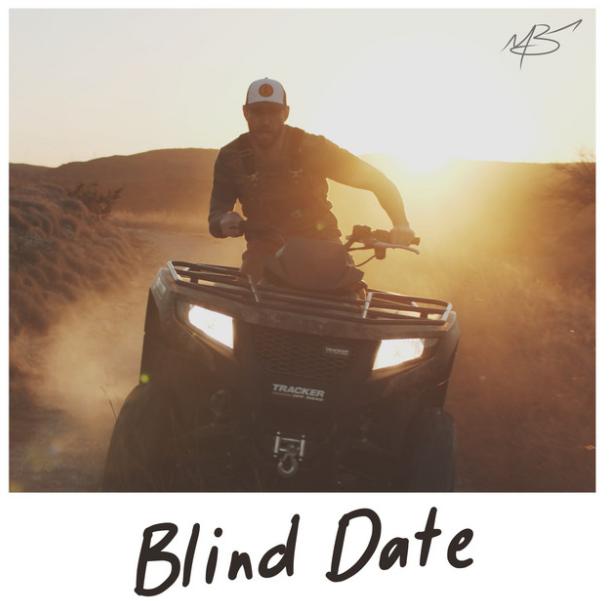 Mat Best 2021 single 'Blind Date'