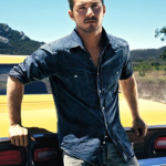 Shia Labeouf, a famous actor