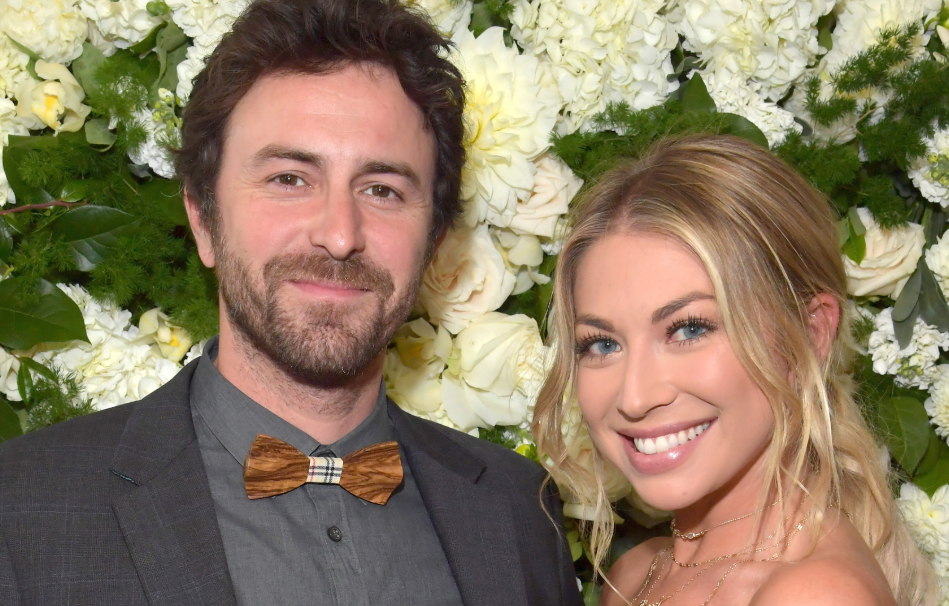 Beau Clark With Stassi; Planning To Get Married