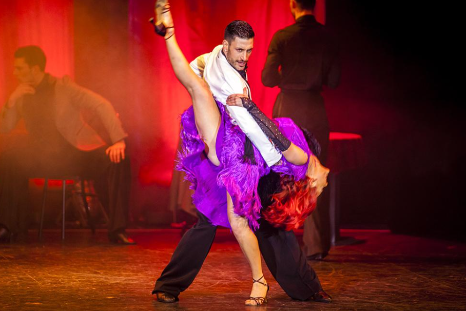 Strictly Come Dancing's dancer, Giovanni Pernice
