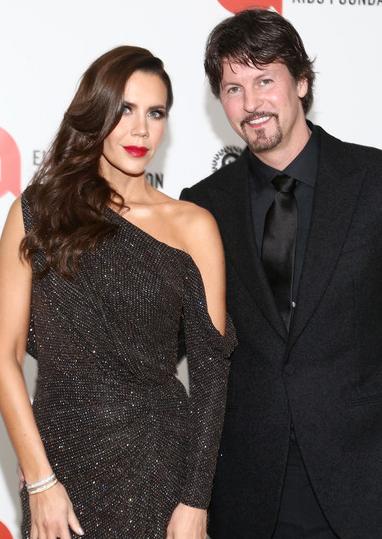 Tati Westbrook and her husband James Westbrook