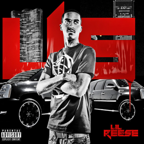 Lil Reese, a famous rapper