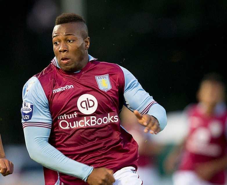 Adama Traore Aston Villa