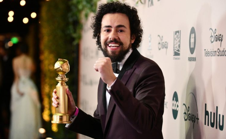 Ramy Youssef, an award winning actor