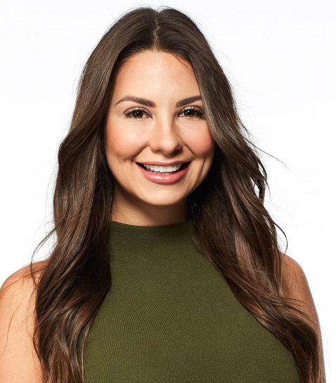 Kelley Flanagan, a famous lawyer and television personality in The Bachelor