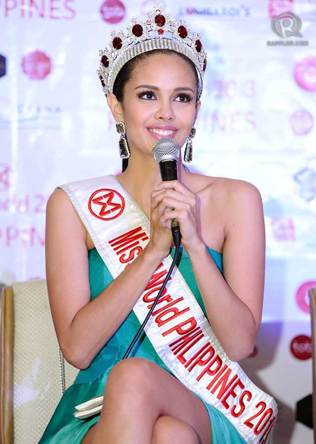 Megan Young Beauty Pageants