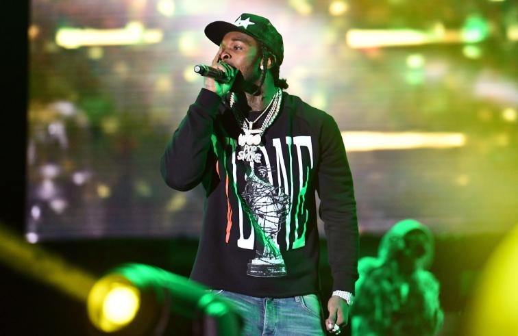 Pop Smoke, a famous rapper