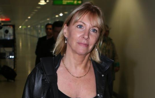 Nadine Dorries Tests Positive For Coronavirus