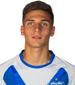Nicolas Dominguez