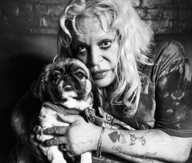 Genesis P-Orridge Died At 70