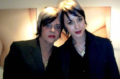 Genesis With Lady Jaye Breyer