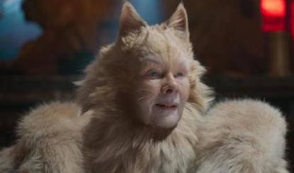 Judi Dench as Cat
