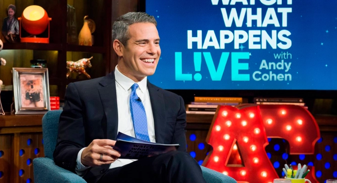 Andy Cohen's Show