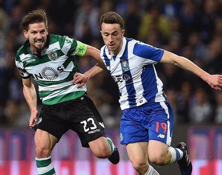 Diogo Jota FC Porto