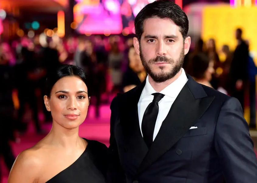 Fiona Wade Engaged To Simon Cotton