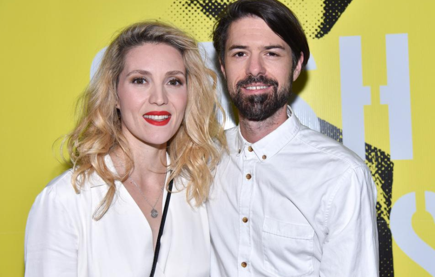Evelyne Brochu and her longtime boyfriend, Felix Dyotte released first music album Objets Perdus