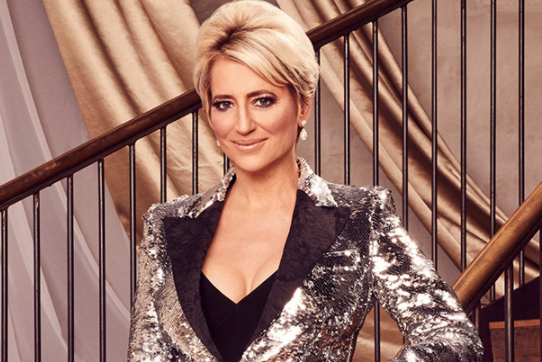Dorinda Medley is leaving Real Housewives of New York