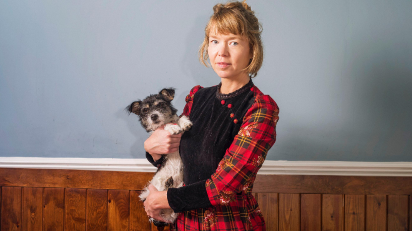 Anna Maxwell Martin made lead role in BBC TV comedy 'Motherland'