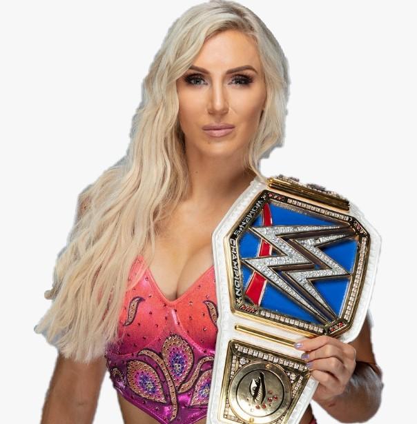 Charlotte Flair Titles