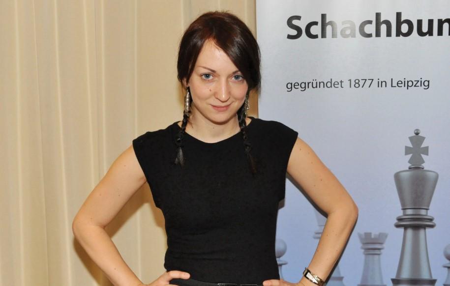 Elisabeth Pahtz Stats