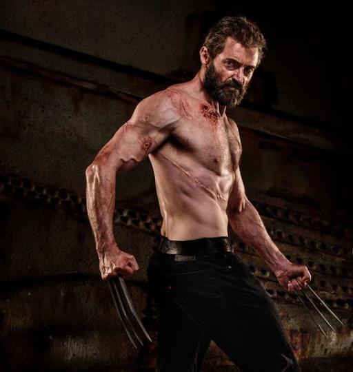X-Men actor, Hugh Jackman