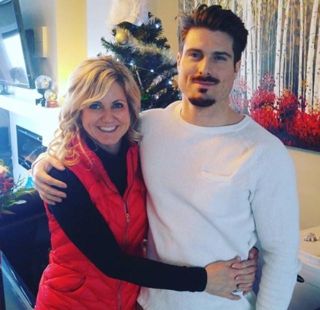 Marcus Rosner mother