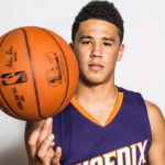 Devin Booker Famous For