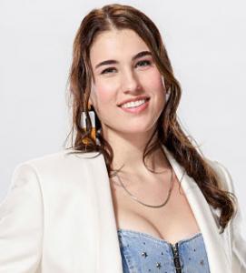 Joanna Serenko