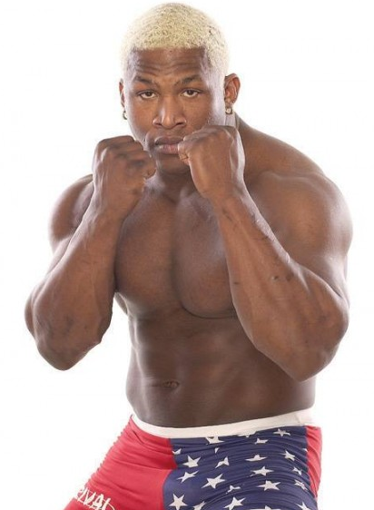Kevin Randleman, a famous MMA Fighter