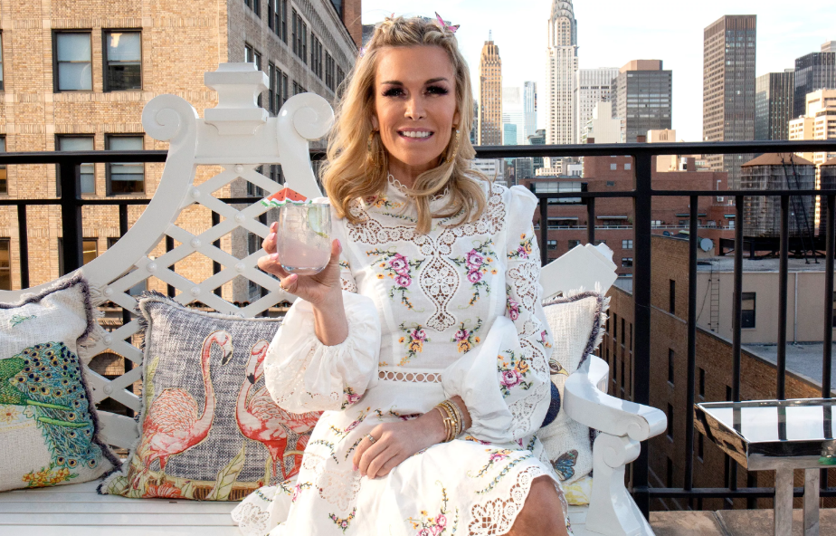 RHONY Star Tinsley Mortimer is levaing the show