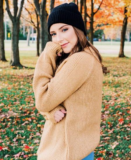 Hailie Jade, Eminem's Daughter