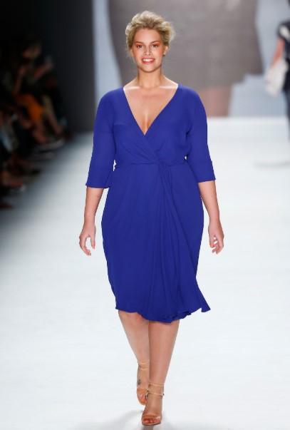 Angelina Kirsch Model