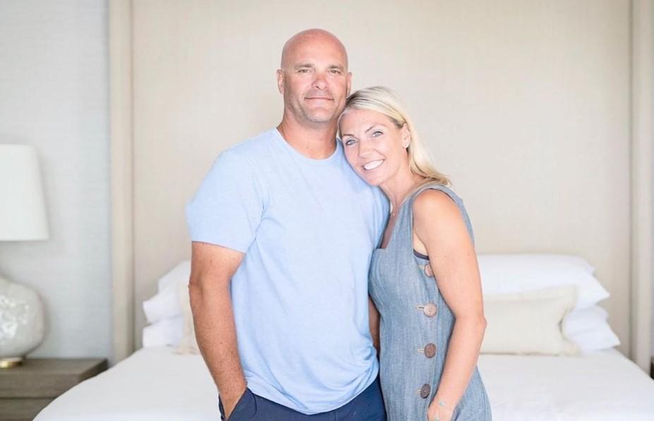 Sarah Baeumler husband