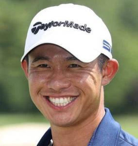 Collin Morikawa