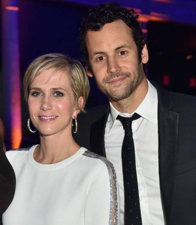 Avi Rothman spouse