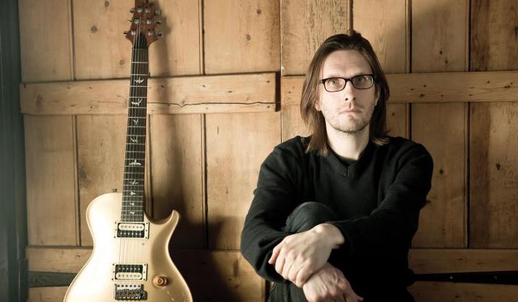 Porcupine Tree's Singer Steven Wilson