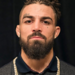 Mike Perry Biography