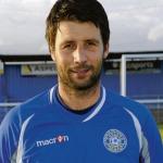 Danny Cowley