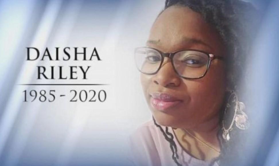 Daisha Riley death