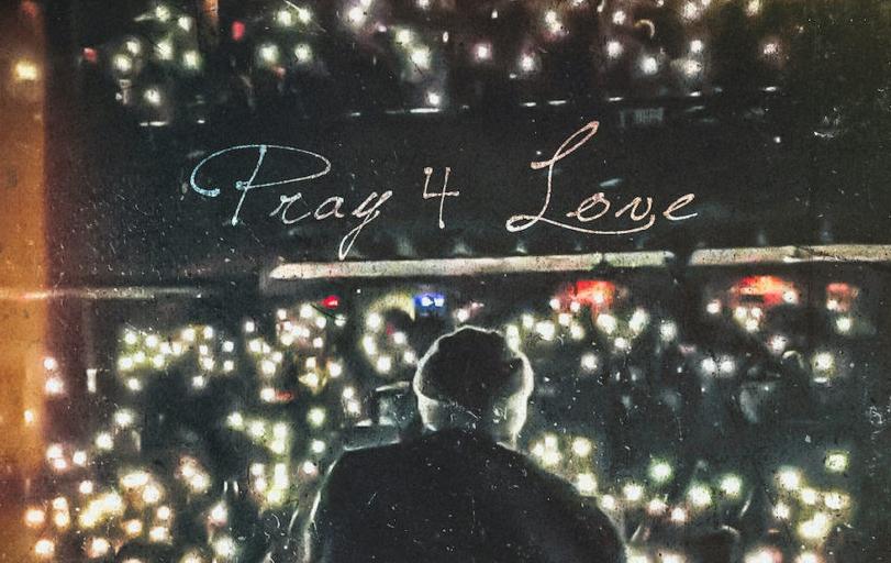 Rod Wave dropped new album Pray 4 Love